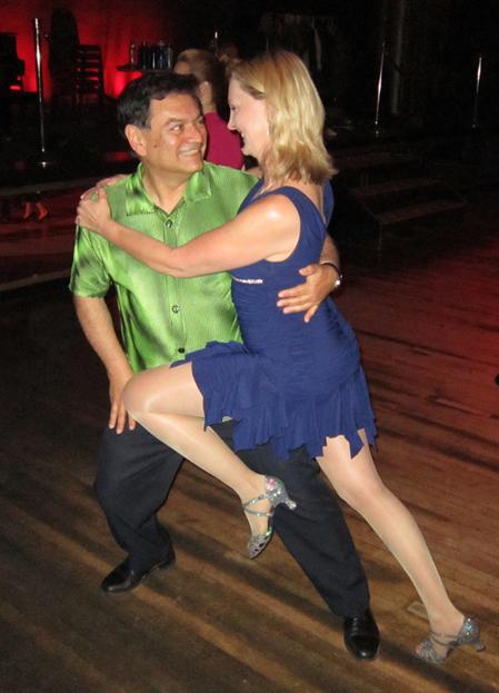 Tango Lean SF